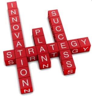 Основные стратегии маркетинга
