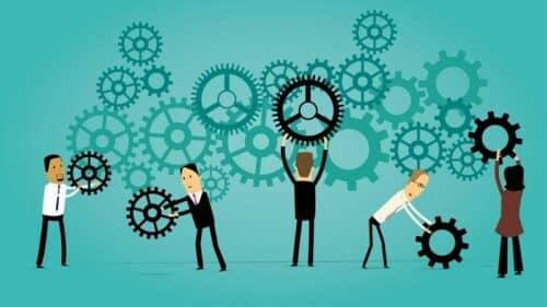 Система управления маркетингом
