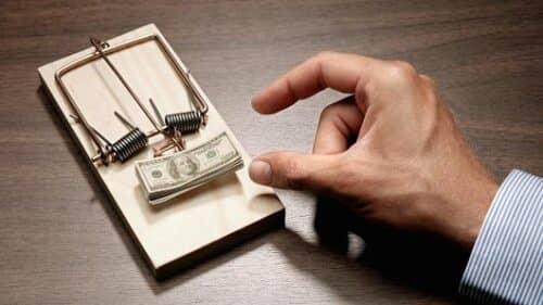 Внешние и внутренние риски: производственные, коммерческие, финансовые